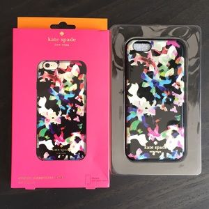 Kate Spade iPhone 6/6s phone cover